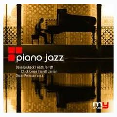 Piano Jazz - Various Artists