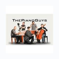 The Piano Guys Compilation (No. 1) - The Piano Guys