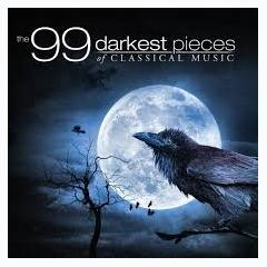 The 99 Darkest Pieces Of Classical Music (No. 3) - Various Artists