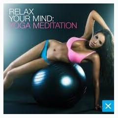 Relax Your Mind - Yoga Meditation (No. 2) - Various Artists