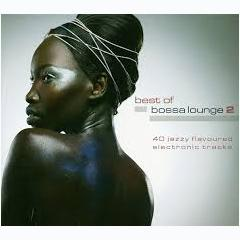 Best Of Bossa Lounge 2 CD 1 (No. 2) - Various Artists