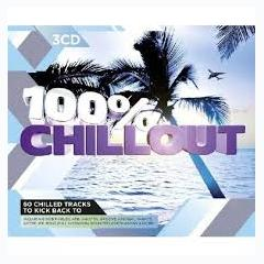 100% Chillout CD 3 (No. 2) - Various Artists