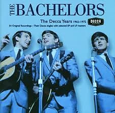 The Decca Years 1962 - 1972 CD 2 (No. 2) - The Bachelors