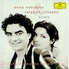 111 Years Of Deutsche Grammophon - The Collector's Edition 2 Disc 38,Rolando Villazon - Anna Netrebko