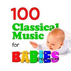 100 Classical Music For Babies (No. 8) - Various Artists