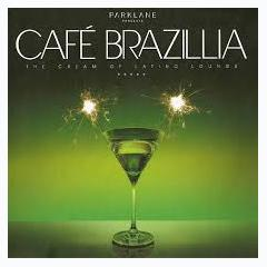 Cafe Brazillia - The Cream Of Latino Lounge CD 1 - Various Artists