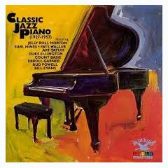 Classic Jazz Piano Greats (No. 2) - Various Artists