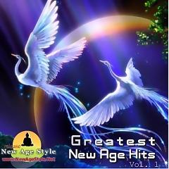 Greatest New Age Hits Vol 1 - Various Artists