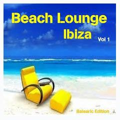 Beach Lounge - Cafe Bar Chillout Island Del Mar - Various Artists