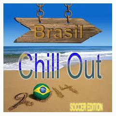 Brasil Chill Out Soccer Edition (No. 2) - Various Artists