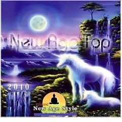 New Age Top 2010 (No. 1) - Various Artists