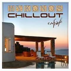 Mykonos Chillout Cafe (No. 3) - Various Artists