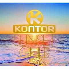 Kontor Sunset Chill CD 1 (No. 1) - Various Artists