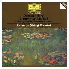 Debussy, Ravel - String Quartets - Emerson String Quartet