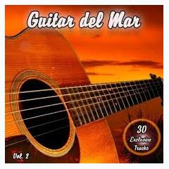 Guitar del Mar Vol. 2 - Balearic Cafe Chillout Island Lounge (No. 2) - Various Artists
