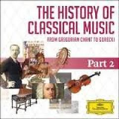 The History Of Classical Music Part 2 - From Haydn To Paganini CD 38 - Various Artists