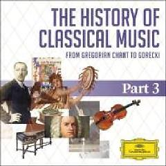 The History Of Classical Music - Part 3 - From Berlioz To Tchaikovsky CD 43 - Various Artists