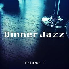 Dinner Jazz, Vol. 1 - Finest Relaxed Jazz And Lounge Tunes (No. 2) - Various Artists