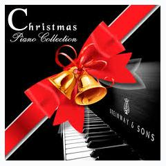 Christmas Piano Collection - Various Artists