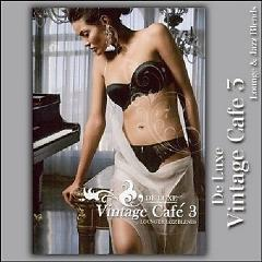 Vintage Cafe 3 De Luxe CD 3 - Various Artists