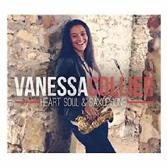 Learn How To Love - Vanessa Collier