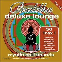 Buddha Deluxe Lounge, Vol 10 Mystic Bar Sounds (No. 1) - Various Artists