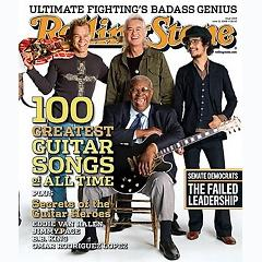 100 Greatest Guitar Songs Of All Time (No. 8) - Various Artists