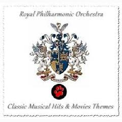 Classic Musical Hits - Royal Philharmonic Orchestra