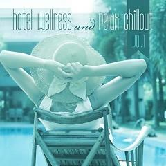Hotel Wellness And Relax Chillout Vol.1 (No. 1) - Various Artists