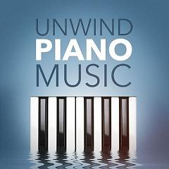 Unwind Piano Music - Various Artists