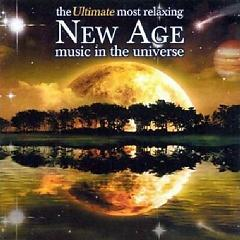 The Ultimate Most Relaxing (No. 8) - Various Artists