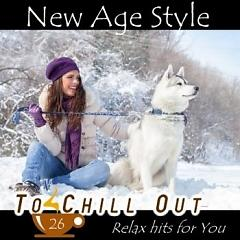 Relax Hits For You - To Chill Out 26 CD 1 (No. 1) - Various Artists