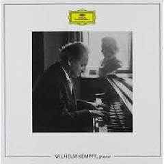 Wilhelm Kempff - The Complete Solo Repertoire CD 4 (No. 1) - Wilhelm Kempff