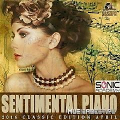 Sentimental Piano (No. 1) - Various Artists