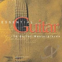 Essential Guitar - 34 Guitar Masterpieces CD 2 (No. 2) - Sir Neville Marriner