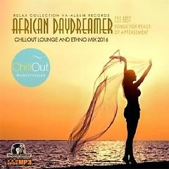 African Daydreamer - Relax Set (No. 10) - Various Artists