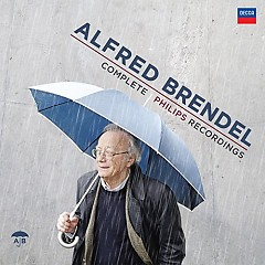 Alfred Brendel - Complete Philips Recordings CD 74 (No. 1) - Alfred Brendel