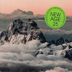 New Age Vol. 25 Disc 1 (No. 1) - Various Artists
