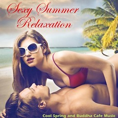 Sexy Summer Relaxation - Cool Spring And Buddha Cafe Music (No. 1) - Various Artists