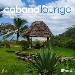 Cabana Lounge (Deep Chilled Holiday Moods) - Various Artists