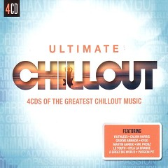 Ultimate Chillout CD 2 - Various Artists