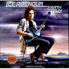 Earth Run - Lee Ritenour