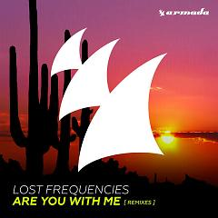 Are You With Me (Remixes) - Lost Frequencies