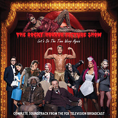 The Rocky Horror Picture Show: Let's Do The Time Warp Again - Various Artists