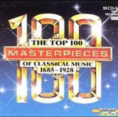 Classical Music Top 100 (CD1) - Various Artists