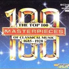 Classical Music Top 100 (CD4) - Various Artists