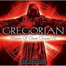 Master Of Chant Chapter VII - Gregorian