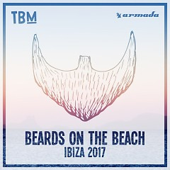 Beards On The Beach: Ibiza 2017 (Compilation) - Various Artists