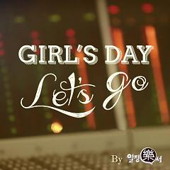 Let's Go - Girl