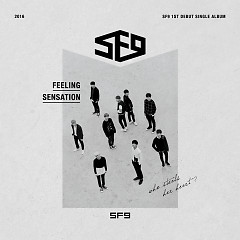 Fanfare (Chinese Version) (Single) - SF9